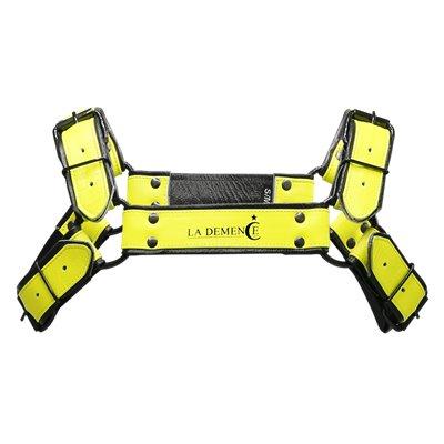 Addikt for La Demence: Yellow Harness